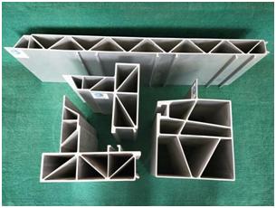 轨道交通类内饰型材(地铁、高铁、集装箱内饰)