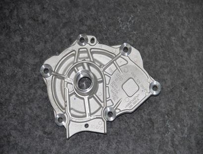 EA888水泵壳体